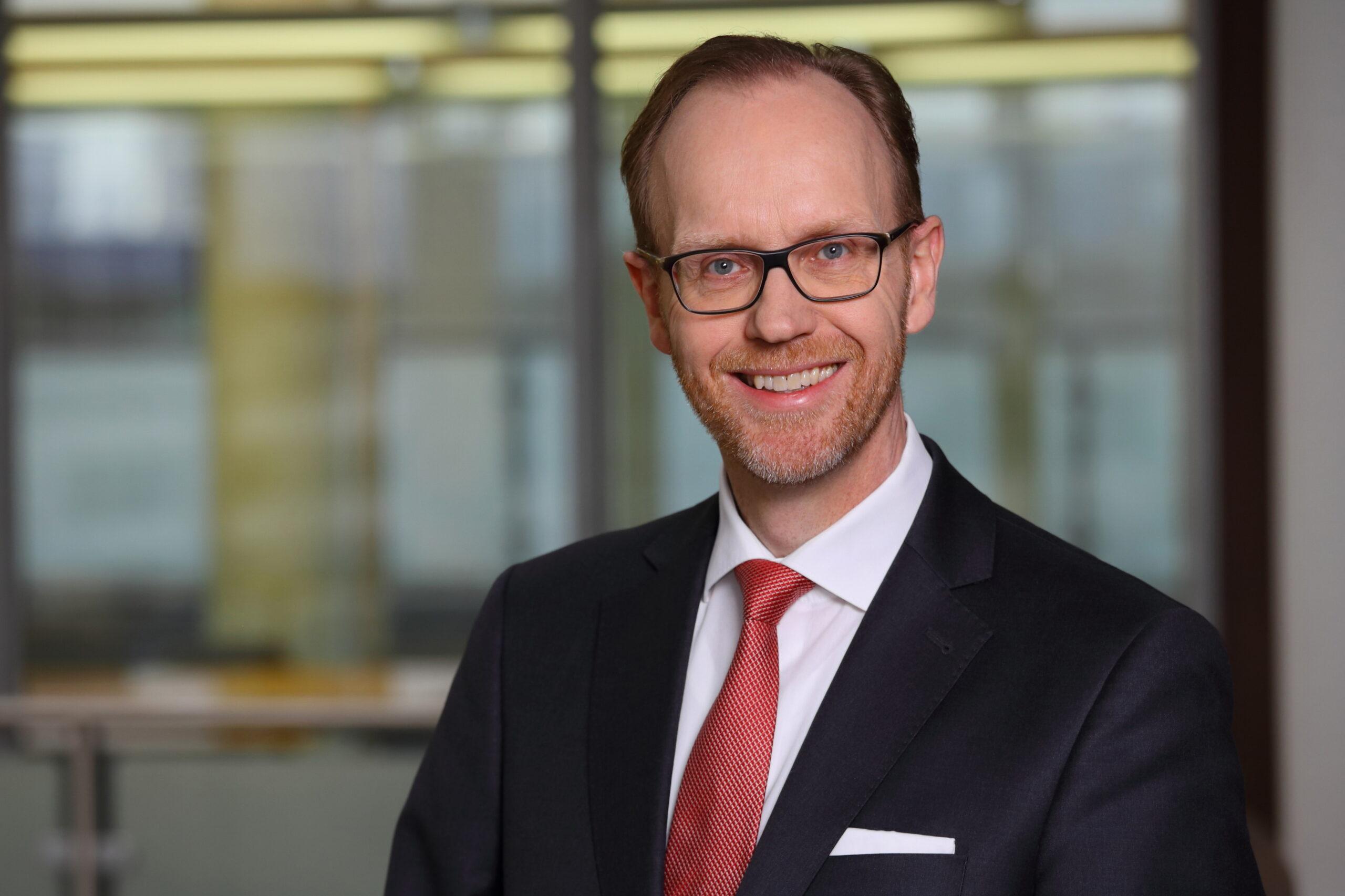 Henning Lobin zum Forum Deutsche Sprache in Deutschlandfunk Kultur